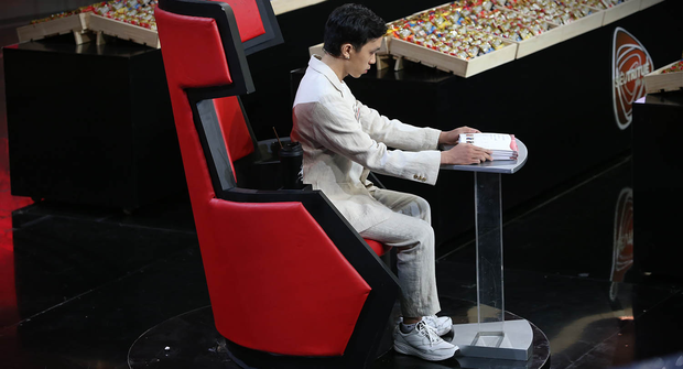 Xuất hiện thí sinh thiết lập kỷ lục khi sở hữu số điểm tuyệt đối ở Siêu Trí Tuệ mùa 2! - Ảnh 9.