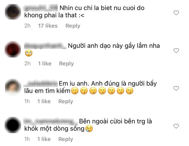 Decao đăng ảnh cười toe toét nhưng out nét sau khi bị phát hiện unfollow Châu Bùi, netizen lập tức suy đoán tâm trạng - Ảnh 4.