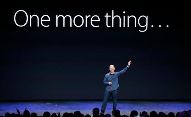 iPhone 12, MacBook vẫn chưa đủ, Apple sẽ tiếp tục giới thiệu sản phẩm mới vào ngày 8/12? - Ảnh 1.