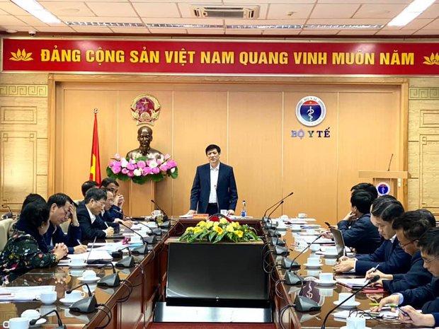 Ngày 10/12, Việt Nam chính thức tuyển tình nguyện viên tham gia thử nghiệm vắc xin Covid-19 - Ảnh 1.