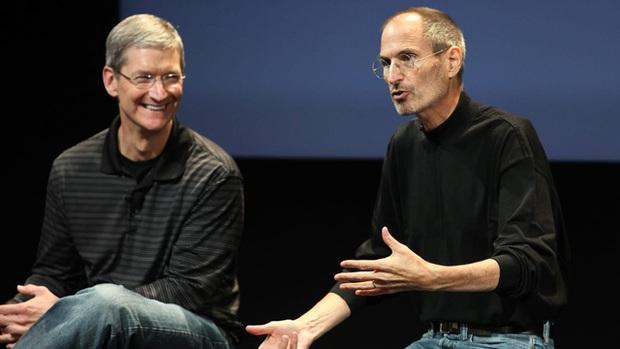 Thập kỷ thương trường 201X - Thập niên của iPhone: Apple đã tạo ra cuộc cách mạng tỷ đô thay đổi thế giới như thế nào? - Ảnh 5.