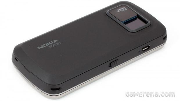Nokia N97: tưởng iPhone killer hóa ra lại là thứ giết chết chính Nokia - Ảnh 5.
