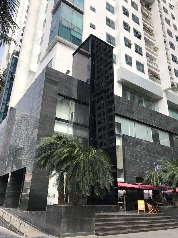 """Vụ người đàn ông rơi từ tầng 2 thang máy chung cư xuống đất ở Hà Nội: """"Thang do chủ đầu tư lắp đặt thêm, sai thiết kế và vận hành chui"""" - Ảnh 6."""