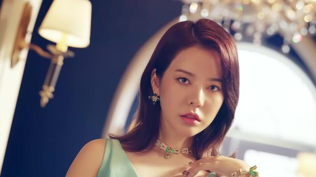 Sự thật ít người biết về SNSD: Suýt không thể debut vì mâu thuẫn nội bộ, Taeyeon từng từ chức trưởng nhóm - Ảnh 9.