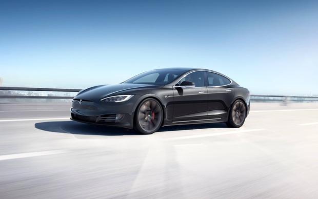 Hàng loạt ông chủ công ty xe điện trở thành tỷ phú, chỉ riêng năm nay Elon Musk đã kiếm được hơn 100 tỷ USD - Ảnh 3.