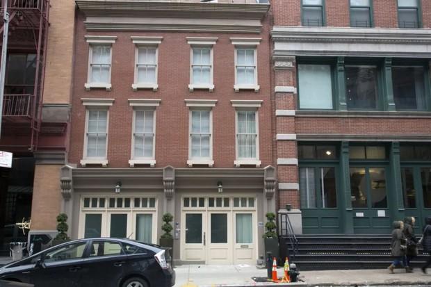 Taylor Swift xứng đáng là bà trùm bất động sản với  8 căn biệt thự, cái đắt nhất tận 25 triệu USD - Ảnh 6.