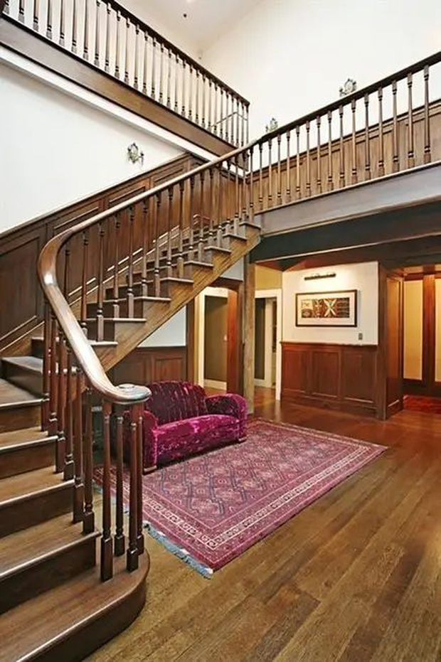 Taylor Swift xứng đáng là bà trùm bất động sản với  8 căn biệt thự, cái đắt nhất tận 25 triệu USD - Ảnh 8.