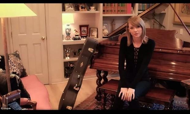 Taylor Swift xứng đáng là bà trùm bất động sản với  8 căn biệt thự, cái đắt nhất tận 25 triệu USD - Ảnh 10.
