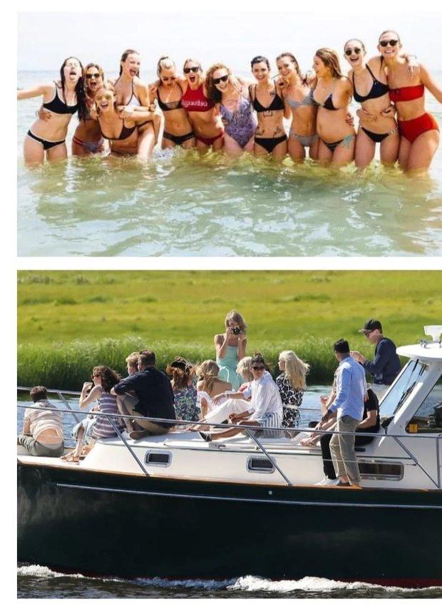 Taylor Swift xứng đáng là bà trùm bất động sản với  8 căn biệt thự, cái đắt nhất tận 25 triệu USD - Ảnh 14.