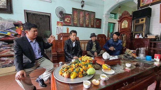 """Người đồng ý đưa con cho thai phụ ở Bắc Ninh đã giành lại con: """"Tôi không biết chị ấy giấu gia đình việc sảy thai và sắp đặt chuyện bị mất tích"""" - Ảnh 2."""