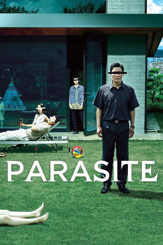 Parasite thắng đậm Oscar gần một năm, Park So Dam mới tiết lộ chuyện bi hài: Lúc đó nhiều cúp quá bị tưởng là tàng trữ vũ khí luôn á! - Ảnh 4.