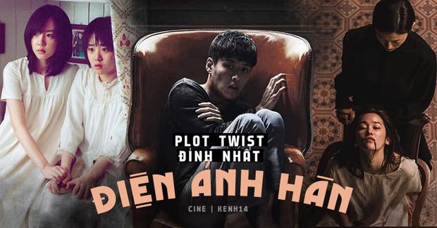 6 phim có plot twist đỉnh nhất điện ảnh Hàn: Bé út The Call siêu hack não, số 4 thuộc diện kinh điển luôn rồi! - Ảnh 1.