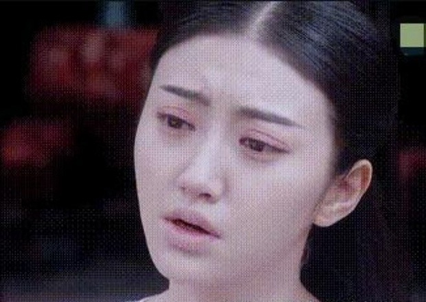 Đệ nhất mỹ nhân Bắc Kinh Cảnh Điềm bị nghi thẩm mỹ hỏng, gương mặt sưng vù và biểu cảm đơ cứng tố cáo tất cả! - Ảnh 7.