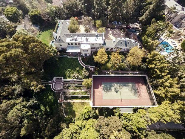 Taylor Swift xứng đáng là bà trùm bất động sản với  8 căn biệt thự, cái đắt nhất tận 25 triệu USD - Ảnh 11.