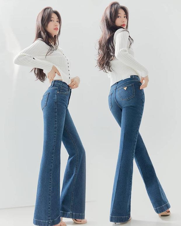 Suzy là chân dài nổi tiếng Kbiz nhưng lại lọt thỏm giữa dàn sao Start Up, kéo đến ảnh 3 ngôi sao phái toàn chân là đủ hiểu! - Ảnh 4.