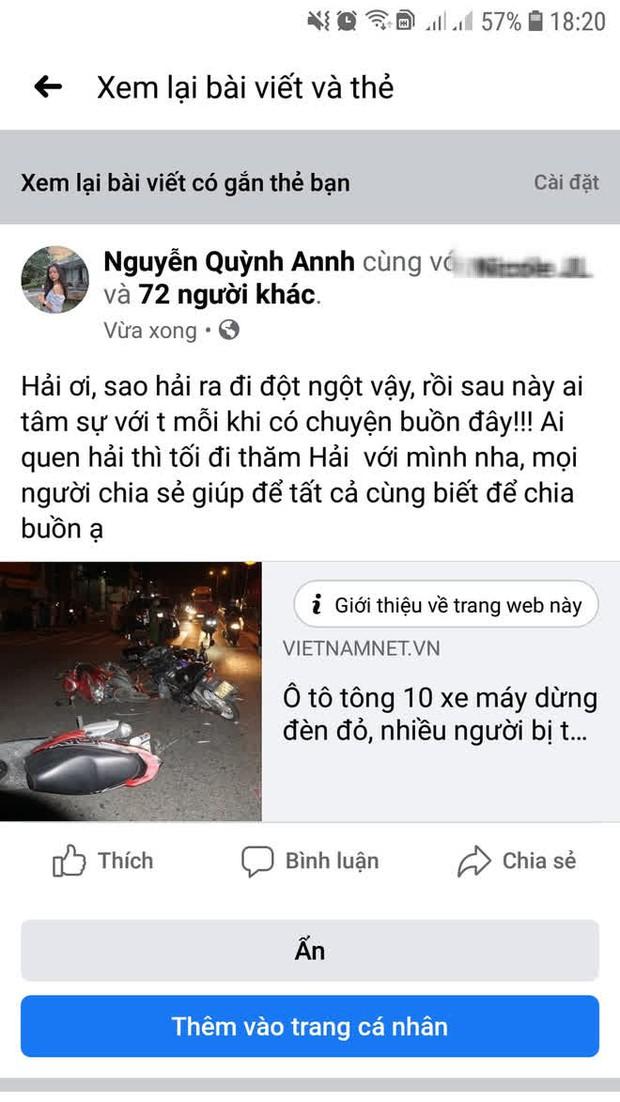 Cảnh báo: Hacker đang mượn danh nhiều trang tin, báo điện tử uy tín, hack số lượng lớn tài khoản Facebook tại Việt Nam - Ảnh 5.