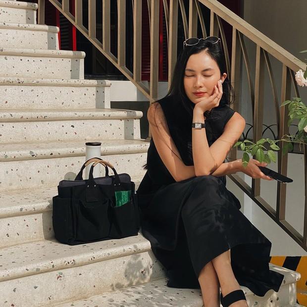 Top 10 Hoa hậu Doãn Hải My đọ sắc với nàng thơ Helly Tống - ai thắng thế đây? - Ảnh 3.
