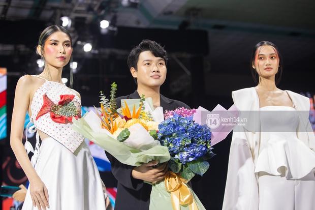 Đêm diễn thứ 3 AVIFW 2020: Ngọc Trinh, Trương Ngọc Ánh, Võ Hoàng Yến vedette, Lynk Lee mở màn - Ảnh 22.