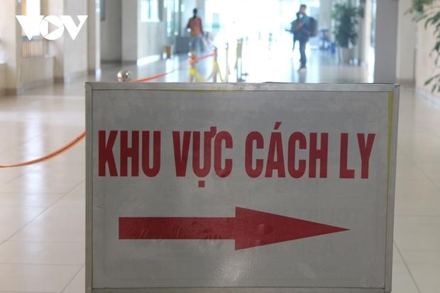 Quảng Ninh phong tỏa 1 nhà nghỉ có người Trung Quốc trốn cách ly y tế - Ảnh 1.