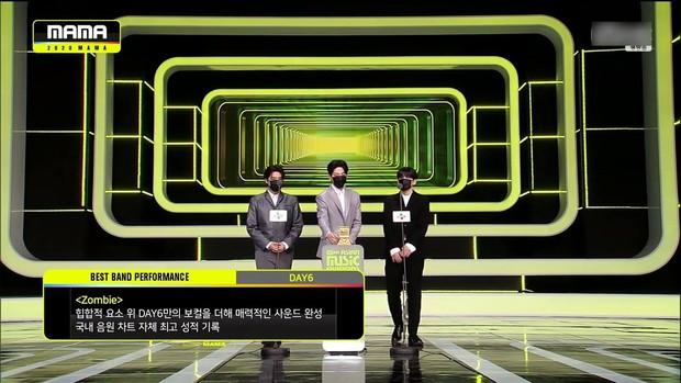 BTS toàn thắng tại MAMA 2020, BLACKPINK không tham dự vẫn vượt mặt TWICE gây bất ngờ, nhiều giải thưởng mới xuất hiện - Ảnh 13.
