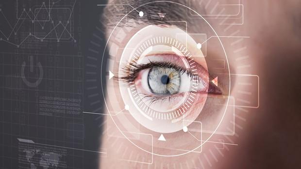 Các nhà khoa học đã tạo ra thị giác nhân tạo cho người mù - Ảnh 1.