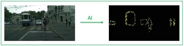 Các nhà khoa học đã tạo ra thị giác nhân tạo cho người mù - Ảnh 5.