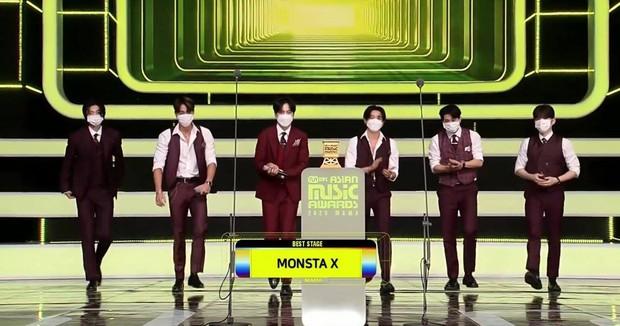 BTS toàn thắng tại MAMA 2020, BLACKPINK không tham dự vẫn vượt mặt TWICE gây bất ngờ, nhiều giải thưởng mới xuất hiện - Ảnh 16.