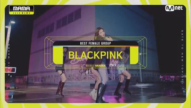 BTS toàn thắng tại MAMA 2020, BLACKPINK không tham dự vẫn vượt mặt TWICE gây bất ngờ, nhiều giải thưởng mới xuất hiện - Ảnh 5.