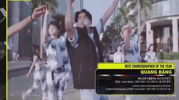 BTS toàn thắng tại MAMA 2020, BLACKPINK không tham dự vẫn vượt mặt TWICE gây bất ngờ, nhiều giải thưởng mới xuất hiện - Ảnh 9.
