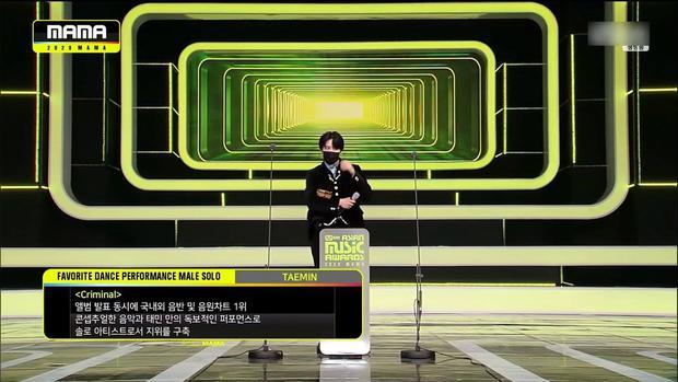 BTS toàn thắng tại MAMA 2020, BLACKPINK không tham dự vẫn vượt mặt TWICE gây bất ngờ, nhiều giải thưởng mới xuất hiện - Ảnh 18.