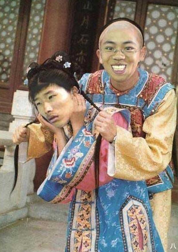 Hiện tượng MXH anh răng hô và em ngờ nghệch ngày ấy: Hai nam sinh nổi khắp châu Á nhờ biểu cảm hài hước, cuộc sống sau này mới bất ngờ - Ảnh 3.