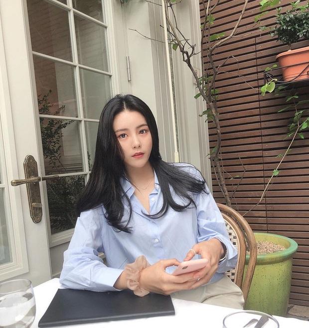Nữ thần làng bóng chuyền gây xôn xao với màn tỏ tình với Jin (BTS), biểu cảm dễ thương của cô nàng khi nói lời yêu khiến fan bật cười - Ảnh 7.