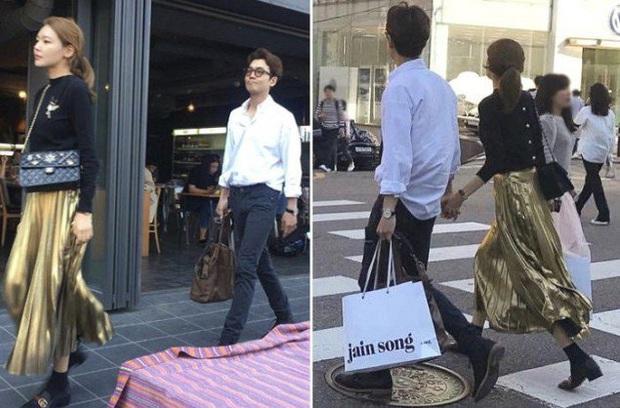 MAMA 2020 chứng kiến cặp đôi hot nhất Kpop hội ngộ, lại còn hẹn nhau mặc đồ đôi lộ liễu thế này nữa! - Ảnh 4.