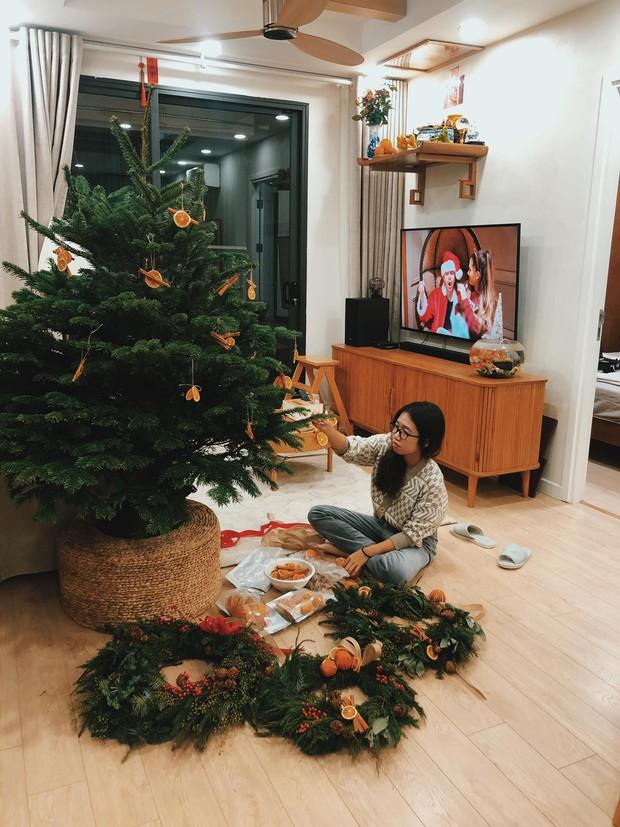 HOT nhất mùa Giáng sinh 2020 là những cây thông tiền triệu, từ Ngọc Trinh đến Cường Đô La đều chi mạnh cho thú vui này! - Ảnh 20.