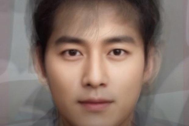 Rửa mắt khi 3 visual huyền thoại Kang Dong Won, Jung Woo Sung và Won Bin hợp nhất, danh xưng thánh sống tồn tại là có lý do! - Ảnh 3.