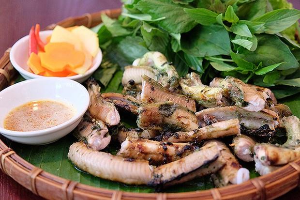 Việt Nam có loài cá vừa xấu vừa nhớt nhưng lại là đặc sản được săn lùng, cực khó bắt vì thoắt ẩn thoắt hiện như ninja - Ảnh 5.