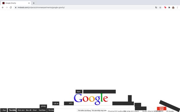 Những từ khoá magic trên Google, chẳng may gõ nhầm lại cứ tưởng lạc vào thế giới net khác biệt - Ảnh 3.