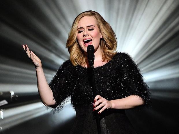 Giới trẻ Mỹ mở trend bình chọn Top 10 giọng ca nữ xuất sắc nhất thế giới: Các thứ hạng có nhiều thay đổi, riêng vị trí số 1 là bất bại! - Ảnh 6.