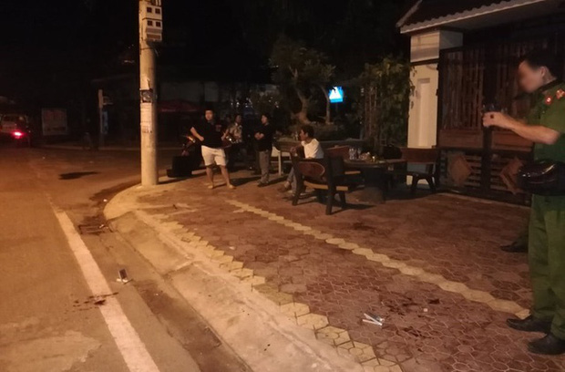 Bắc Giang: Nam thanh niên đâm chết tình địch vì không được người yêu cũ lựa chọn - Ảnh 1.