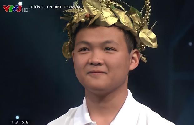 Dàn cựu thí sinh Đường Lên Đỉnh Olympia cùng gây choáng váng tại Siêu Trí Tuệ Việt Nam - Ảnh 7.