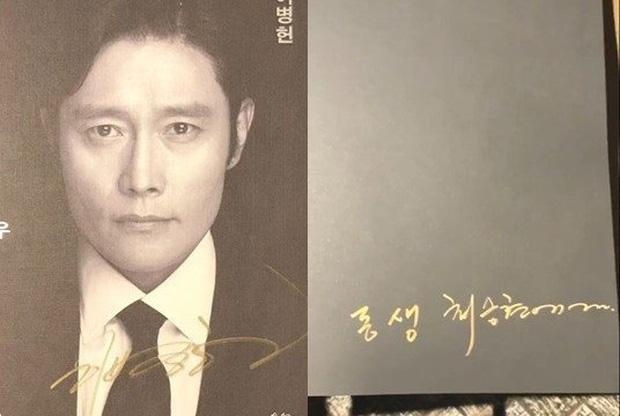 Lee Byung Hun bất ngờ gọi T.O.P (BIGBANG) là em trai, dân tình đào lại liên hoàn phốt từ ngoại tình đến cần sa của cặp bromance - Ảnh 3.