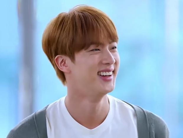 Jin (BTS) tiết lộ thời cả nhóm không có tiền, phải nhờ anh trai viện trợ để nấu một bữa ăn cho đàn em - Ảnh 3.