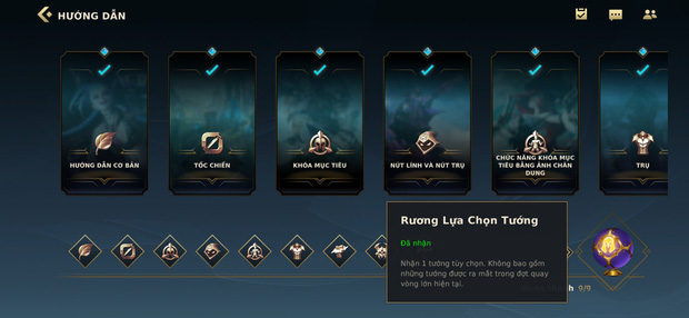 Siêu nóng: VNG tặng miễn phí game thủ Tốc Chiến 21 tướng và 6 skin, cộng đồng dậy sóng có nên xem lại khái niệm hút máu? - Ảnh 4.