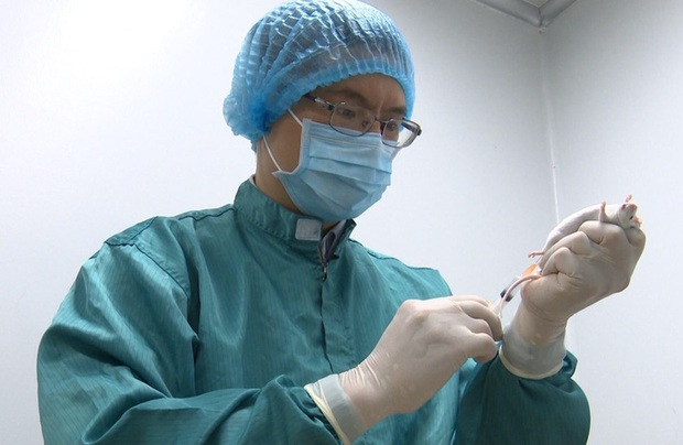 Vắc-xin Covid-19 sản xuất tại Việt Nam giá bao nhiêu? - Ảnh 2.