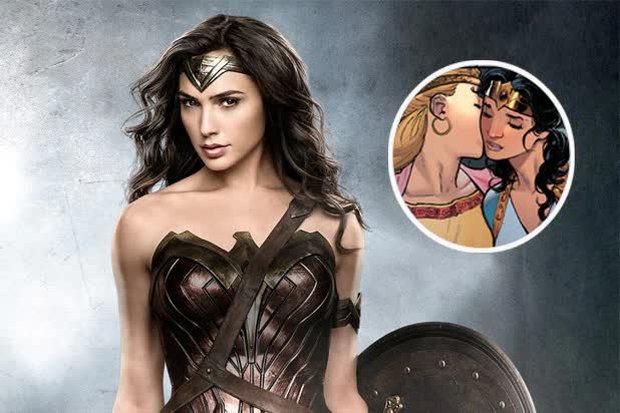 6 điều thú vị của Wonder Woman: Chị đẹp được tăng lương tận 33 lần, độ trẻ cỡ... hóa thạch vẫn đu đưa trai 6 múi? - Ảnh 2.