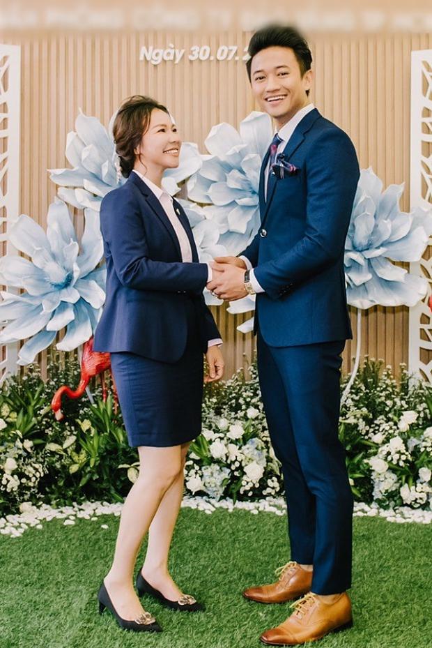 HOT: Quý Bình và bạn gái đại gia thông báo kết hôn, ngày cưới đã được định sẵn trong tháng 12 này! - Ảnh 3.