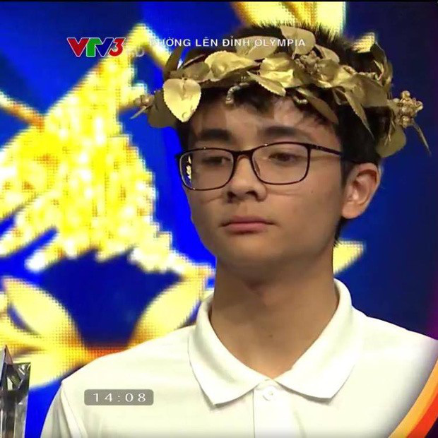 Dàn cựu thí sinh Đường Lên Đỉnh Olympia cùng gây choáng váng tại Siêu Trí Tuệ Việt Nam - Ảnh 3.