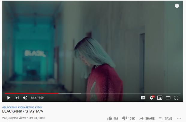 Điệu nhảy con cua của Lisa viral đến nỗi đạt 50 triệu views trong nháy mắt, fan thấy mà xót cho MV bạc phận nhất của BLACKPINK - Ảnh 4.