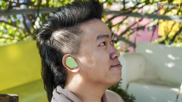 Khám phá quy trình sản xuất tai nghe custom đặc biệt mà Sơn Tùng M-TP, Binz luôn đeo khi biểu diễn - Ảnh 4.