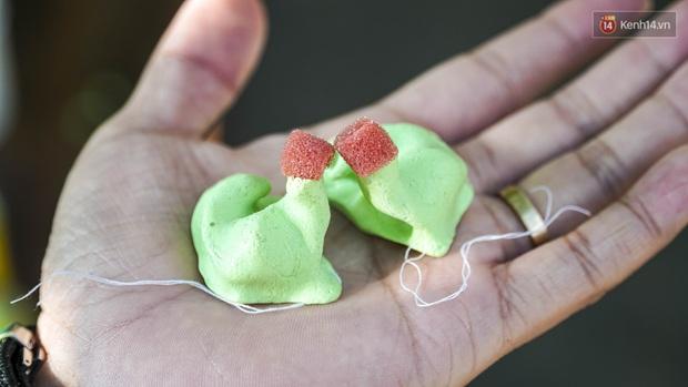 Khám phá quy trình sản xuất tai nghe custom đặc biệt mà Sơn Tùng M-TP, Binz luôn đeo khi biểu diễn - Ảnh 5.